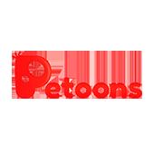 Logo PETOONS