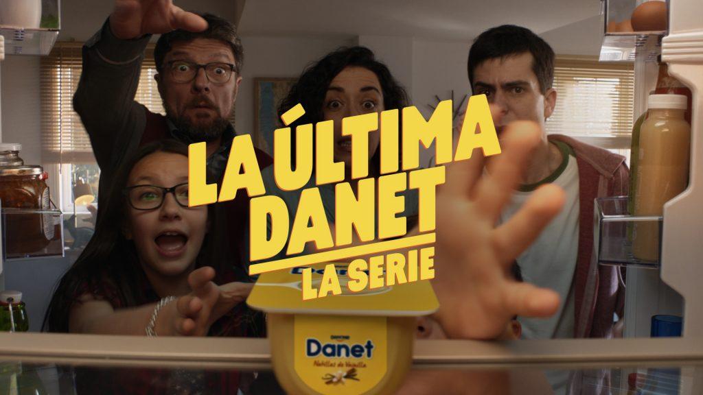 danet-serie